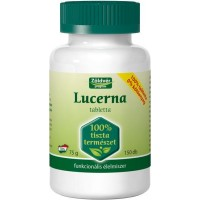 Tablete lucerna