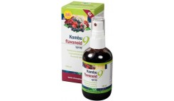 Kombuflavonoid spray